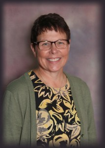 Picture of Mrs. Ihry